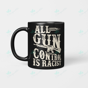 All Gun Control Is Racist - 36