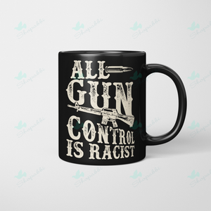 All Gun Control Is Racist - 35
