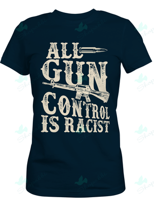 All Gun Control Is Racist - 15
