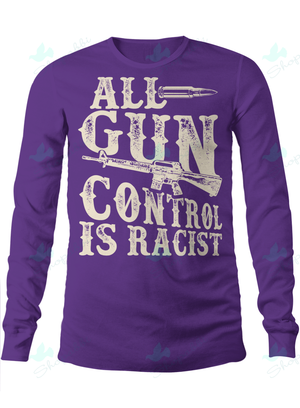 All Gun Control Is Racist - 25