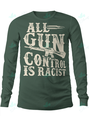 All Gun Control Is Racist - 24