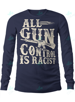 All Gun Control Is Racist - 22