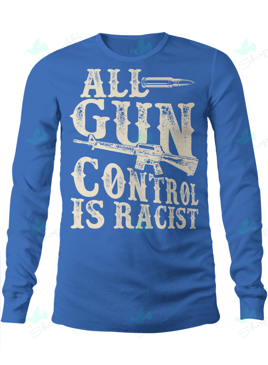 All Gun Control Is Racist - 23