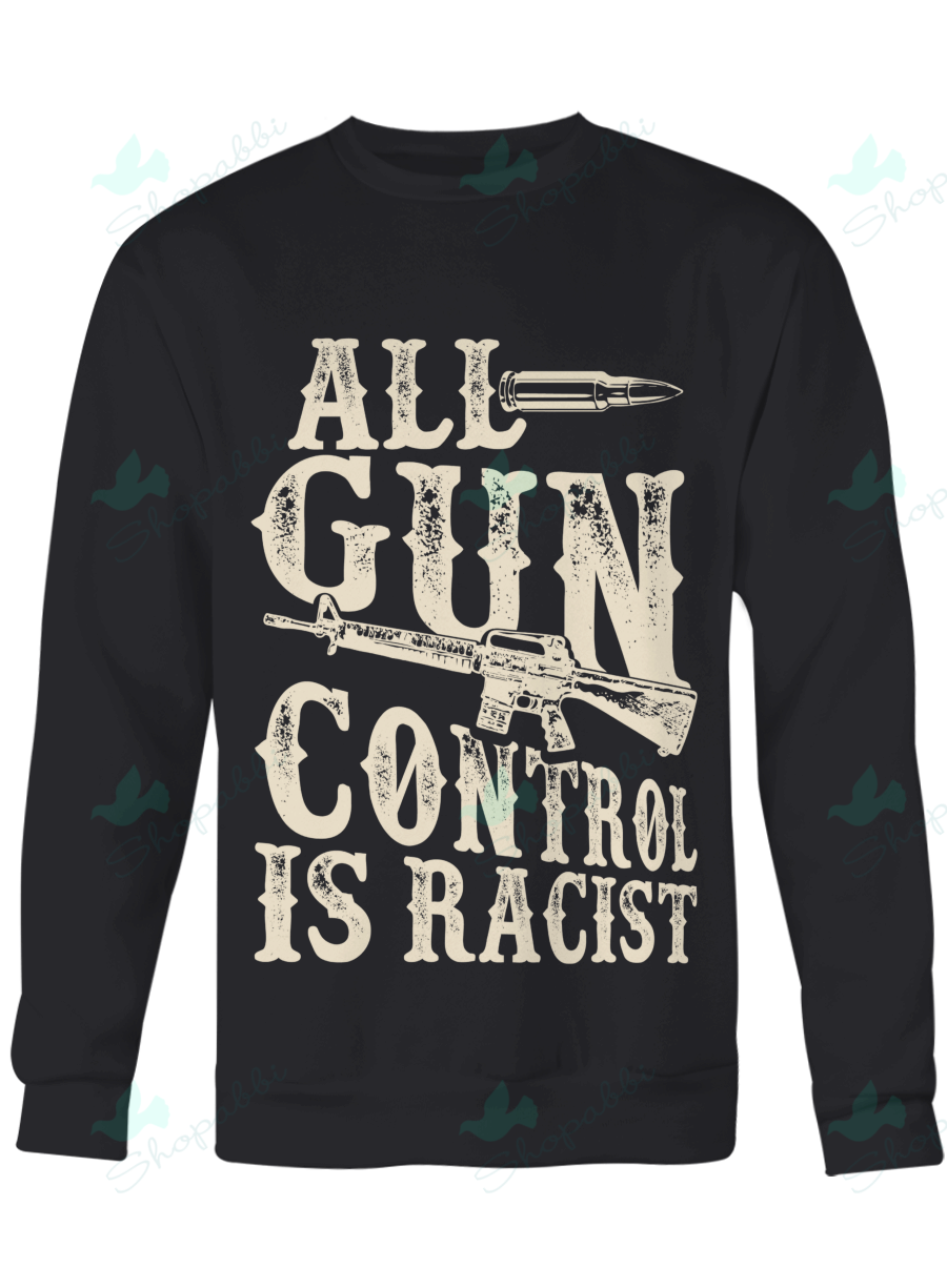 All Gun Control Is Racist - 26