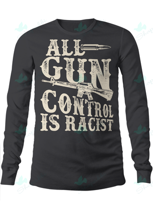 All Gun Control Is Racist - 21