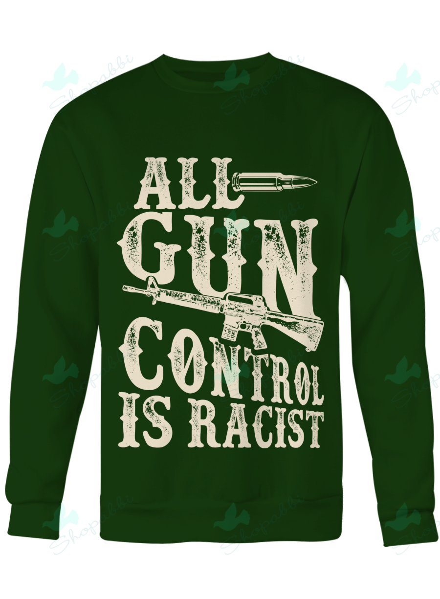 All Gun Control Is Racist - 28
