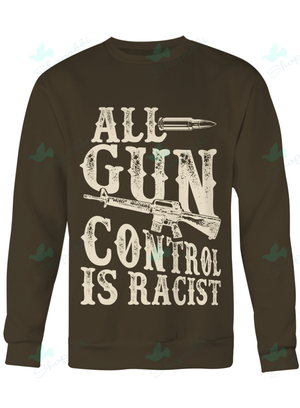 All Gun Control Is Racist - 27