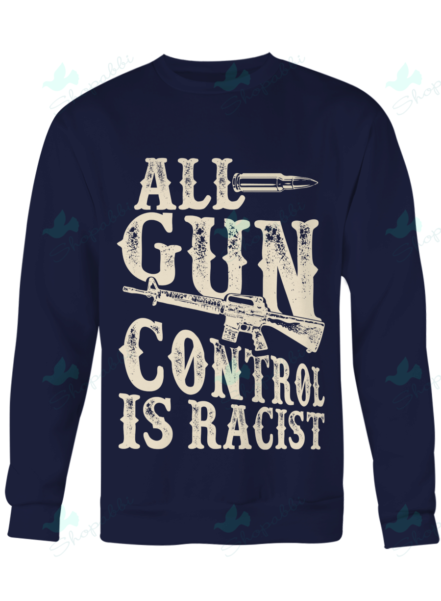 All Gun Control Is Racist - 29