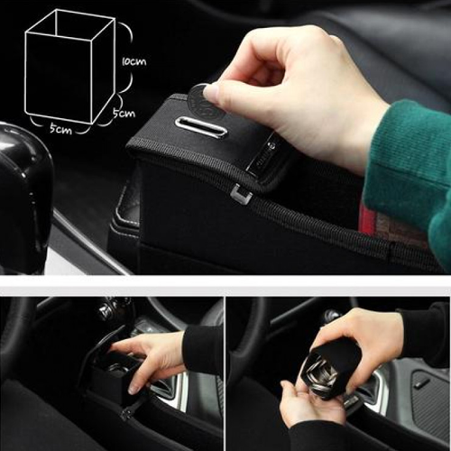 Car iPocket 2.0