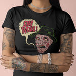 "Freddy ""Stay Woke"" T-Shirt"