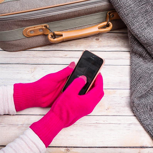 Winter Smartphone Gloves
