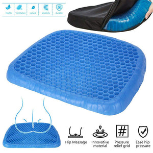 Honeycomb Sitting Cushion