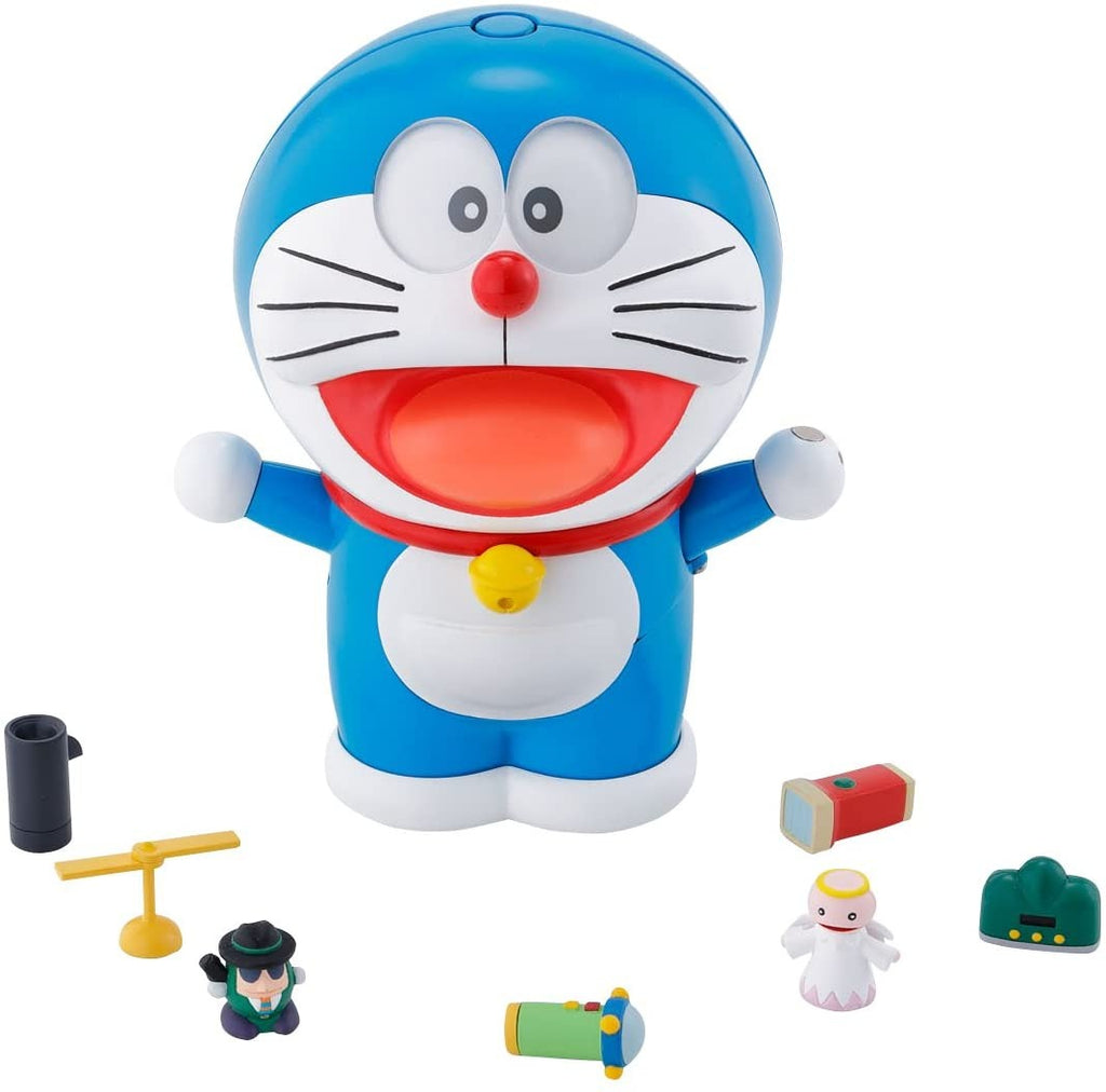 Genuine Doraemon The Robot Toy