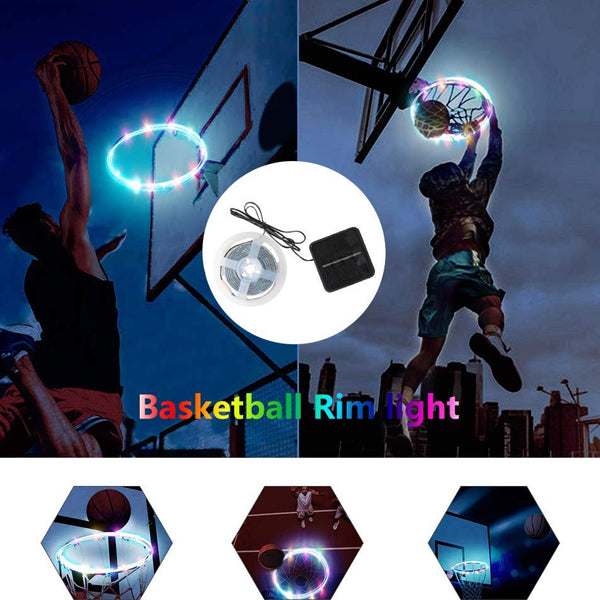 Basket Night Shooting Led Light