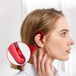 Bone Conduction Bluetooth Earphone