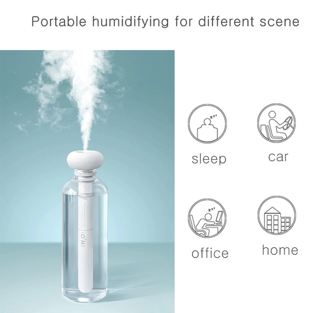 Mini Portable Travel Humidifier