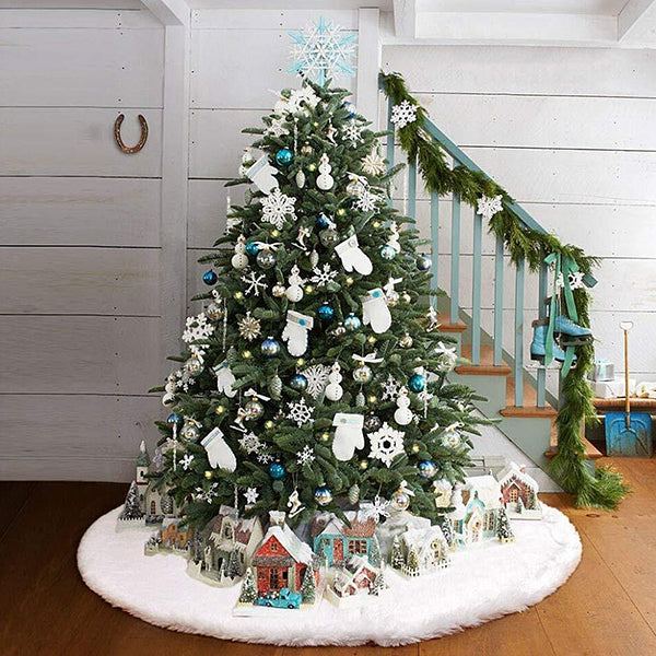 CHRISTMAS OFFER 50% OFF - Christmas Tree Skirt