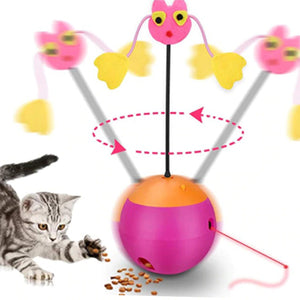 Cat Spining Toy