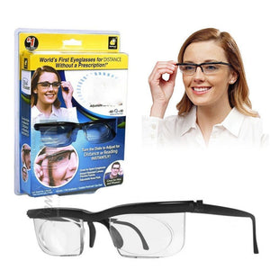 Eye Glasses Perfect Vision - #1 Solution To Clear Vision