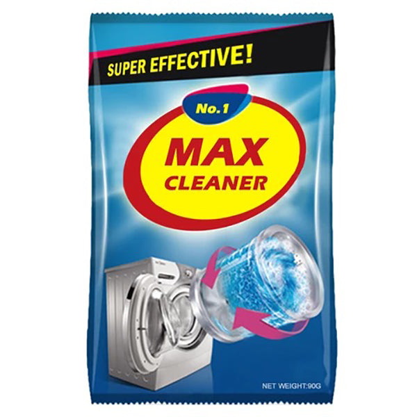 Washer Cleaning Powder