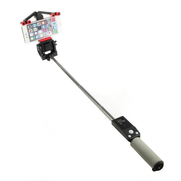 360' Rotating Selfie Stick
