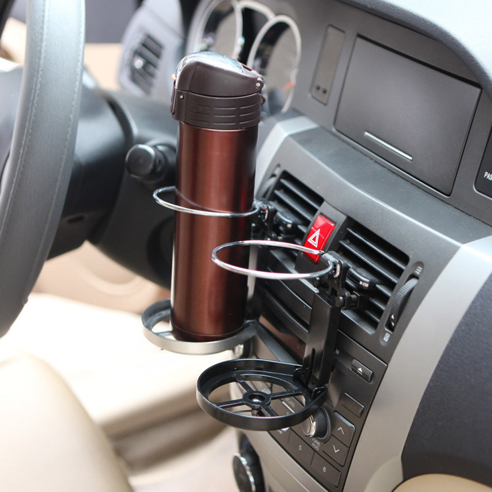 Clip-on Drink Holder (2pcs/set)