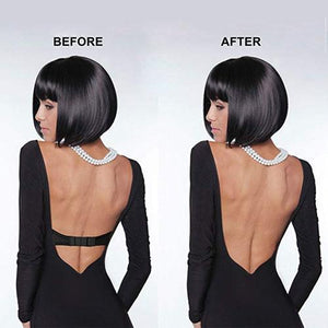 Perfect Backless Bra (2Pcs/Set)