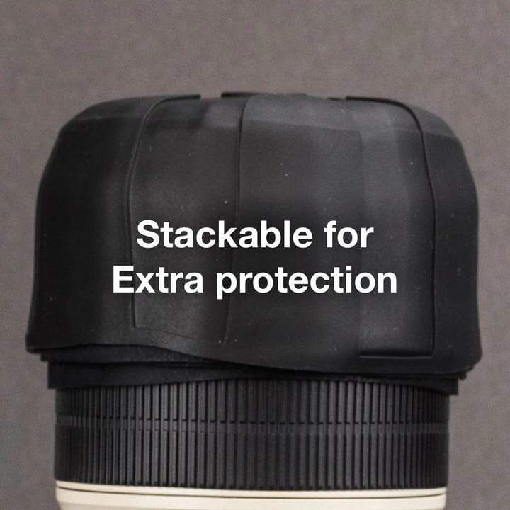 Ultimate Lens Shield