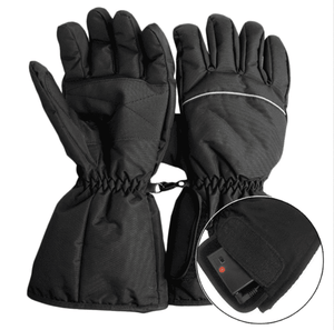 Ultimate Waterproof Heated Gloves (2pcs/pair)