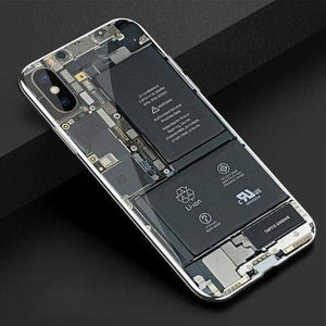 iPhone Teardown Case