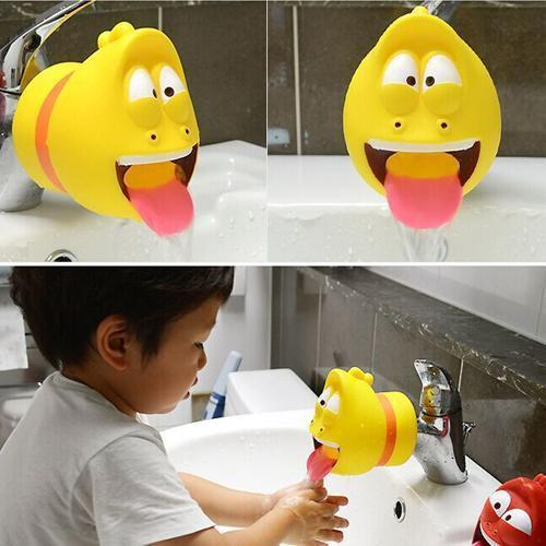 Larva Shower