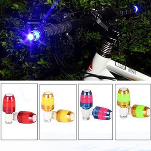 Magnet Bike Handlebar Lights