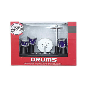 Electronic Mini Finger Drum