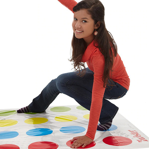 Outdoor Fun Sports Toy Twisters Game