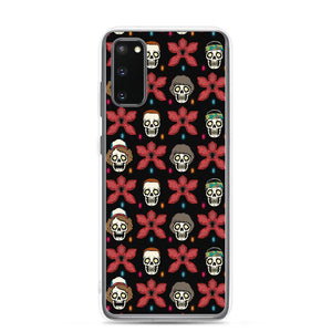 Stranger Things Demogorgon Samsung Case