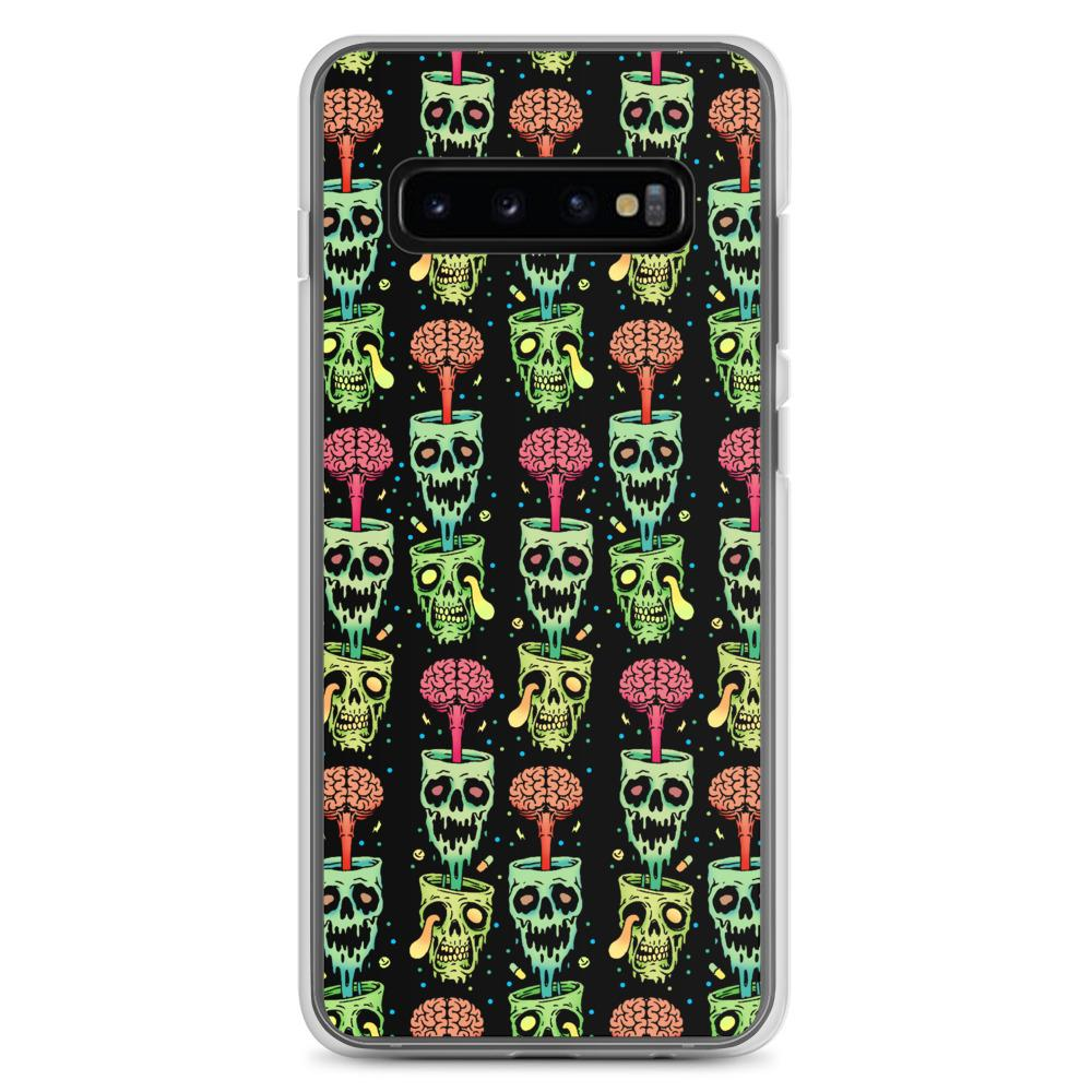 Brains On Drugs Samsung Case