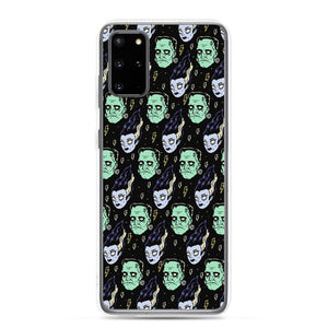 Frankenstein And Bride Samsung Case