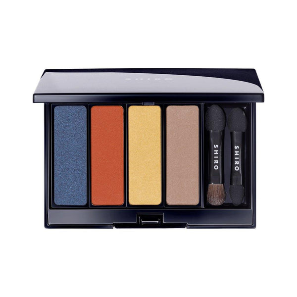 GINGER EYESHADOW PALETTE