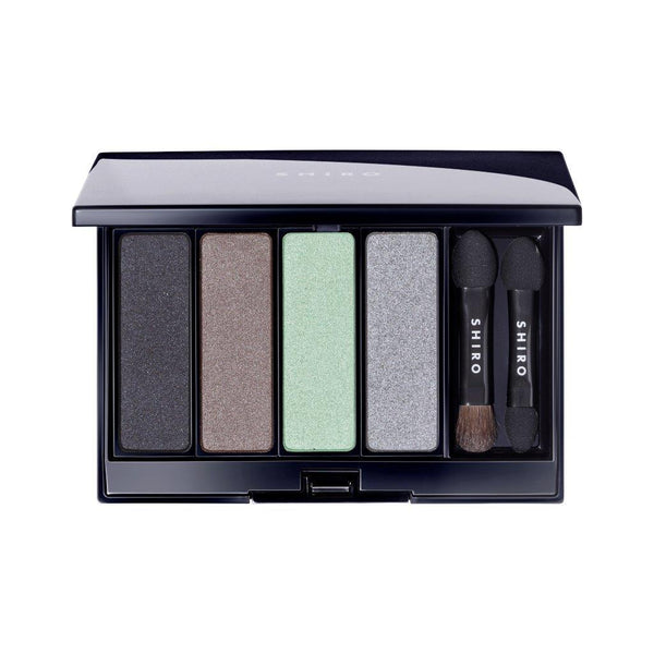 SHIRO Ginger Eyeshadow Palette