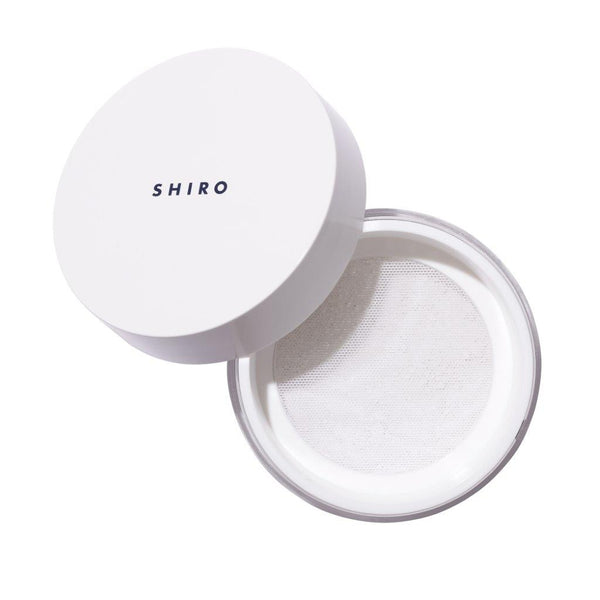 SHIRO Tapioca Face Powder