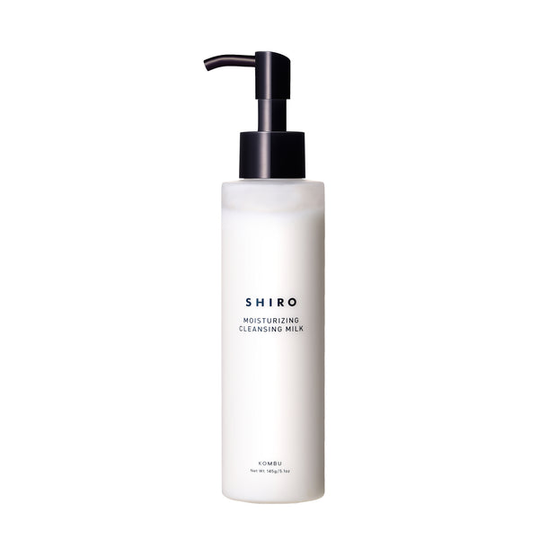 SHIRO Kombu Cleansing Milk