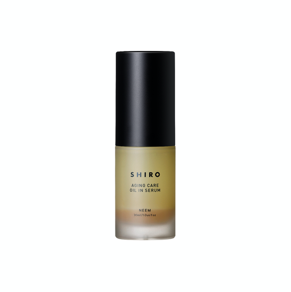 SHIRO Neem Oil In Serum