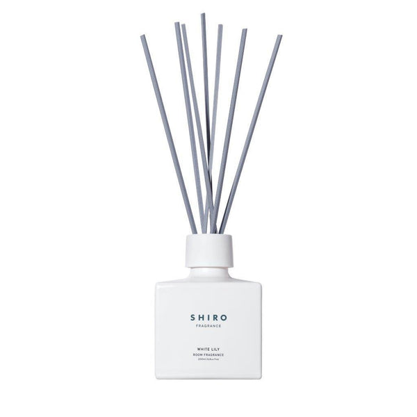 SHIRO White Lily Room Fragrance