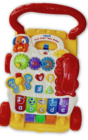 Vtech walker with removable activity board - Learning steps