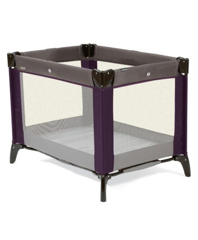 Mamas and Papas travel cot/playpen - Learning steps