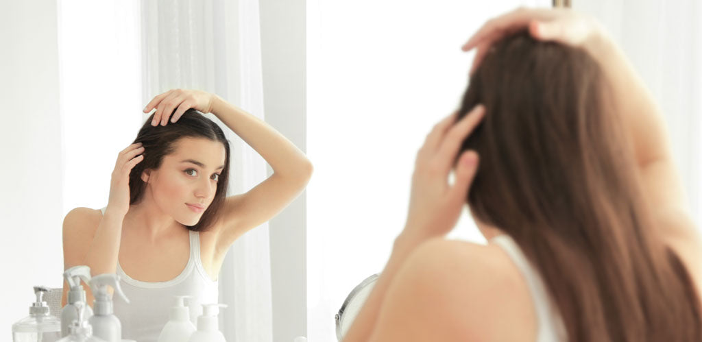 HOW TO PREVENT HAIRLOSS NATURAL PRODUCTS