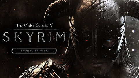 The Elder Scrolls V: Skyrim. Ilustrasi: Google.