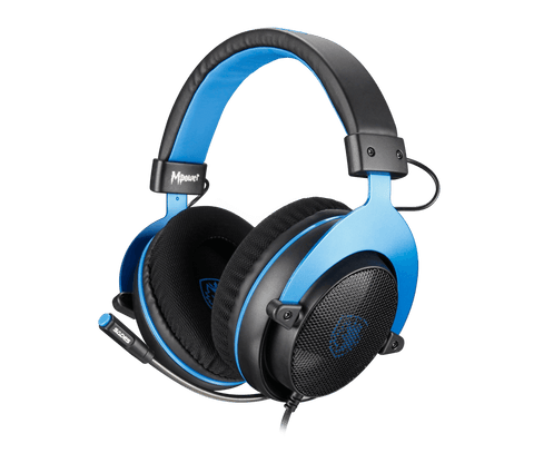 Sades Mpower Multi Platform Gaming Headset