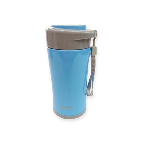 Dublin Botol Minum Thermos Rock And Roll 220ml