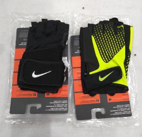 Sarung Tangan Gym Fitness Glove Import Nike